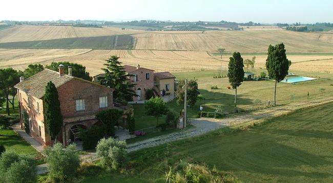 Casa Bellavista - Cortona - Building