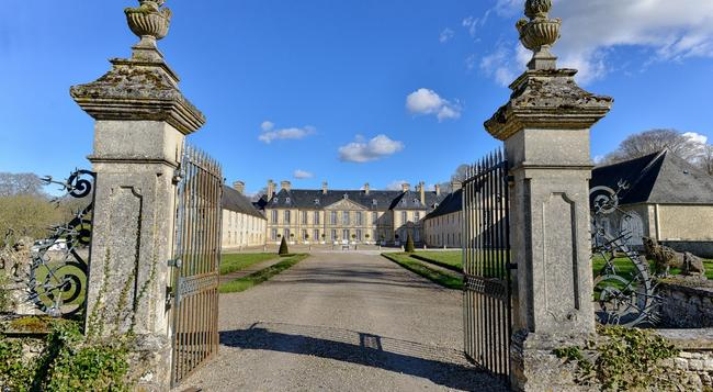 Le Château d'audrieu - Caen - Building