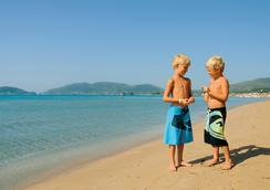 Louis Zante Beach - Laganas - Beach