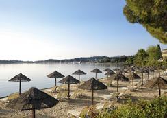 Louis Corcyra Beach - Gouvia - Beach
