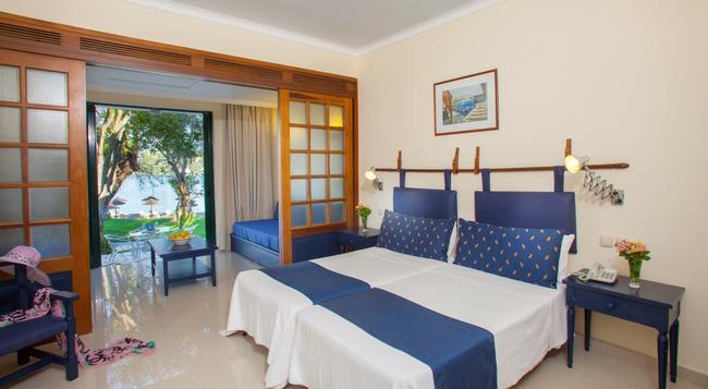 Louis Corcyra Beach - Gouvia - Bedroom