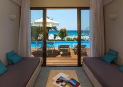 Lti Louis Grand Hotel - Corfu - Bedroom