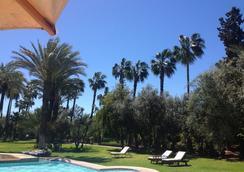 Dar Ayniwen - Marrakesh - Pool