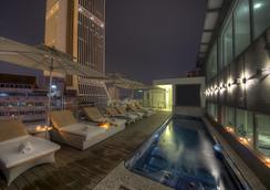 Arenaa Star Hotel - Kuala Lumpur - Spa