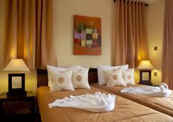 The Palm Seychelles - Mahe Island - Bedroom