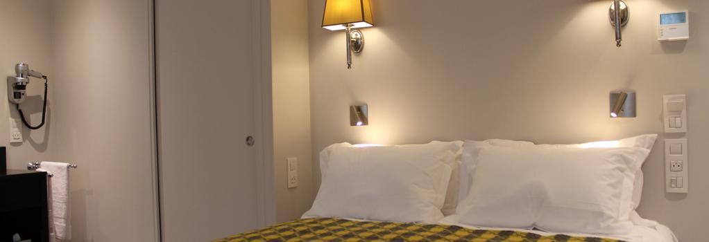 My Home In Paris - Paris - Bedroom
