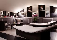 Hotel Le Mathurin - Paris - Spa