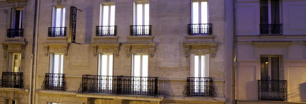 BLC Design Hotel - Paris - Building