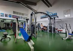 HS Milfontes Beach - Vila Nova de Milfontes - Gym