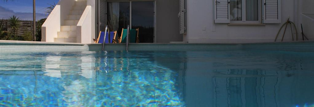Unique Apartments by Duna Parque Group - Vila Nova de Milfontes - Pool