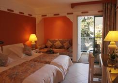 lti-Agadir Beach Club - Agadir - Bedroom