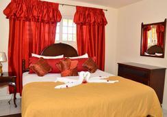 El Greco Resort - Montego Bay - Bedroom