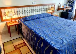 Sentrim Boulevard Hotel - Nairobi - Bedroom