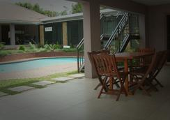 Cozy Nest Guest House - Durban North, Natal - Durban - Pool