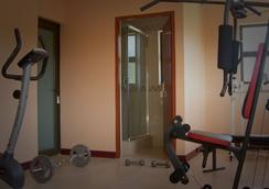 Cozy Nest Guest House - Durban North, Natal - Durban - Gym