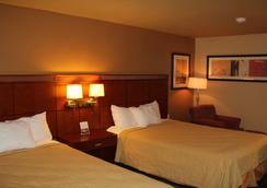 Creekside Lands Inn - Charleston - Bedroom
