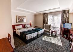 Courtyard Sandton - Johannesburg - Bedroom