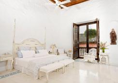 Casa Quero Hotel Boutique - Cartagena - Bedroom