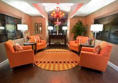 Mariposa Inn & Suites - Monterey - Lobby