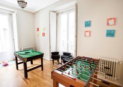 Splendom Suites Gran Via - Madrid - Attractions