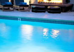 Aloft Silicon Valley - Newark - Pool