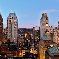 Viceroy Central Park New York City View