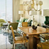 W Miami Guestroom