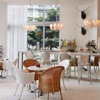 W Miami Cafe Icon
