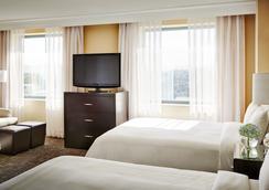 Las Vegas Marriott - Las Vegas - Bedroom
