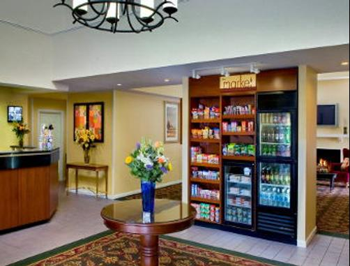 Hawthorn Suites by Wyndham Philadelphia Airport - Philadelphia - Building