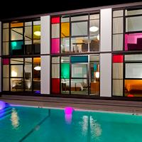 The Verb Hotel Outdoor Pool