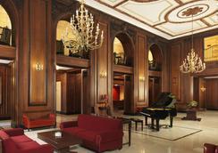 The Read House Historic Inn & Suites - Chattanooga - Lobby