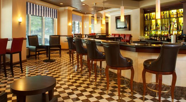 The Read House Historic Inn & Suites - Chattanooga - Bar