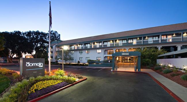 The Domain Hotel - Sunnyvale - Building