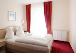 Seehotel Neue Liebe - Cuxhaven - Bedroom