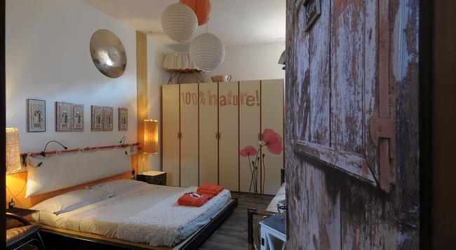 Venice-BB-Venezia - Venice - Bedroom