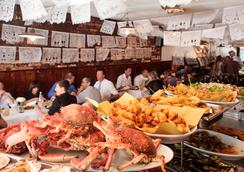 Venice-BB-Venezia - Venice - Restaurant