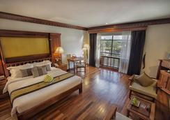 Empress Residence Resort & Spa - Siem Reap - Bedroom