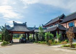 Bai Dinh Hotel - Ninh Bình - Outdoor view