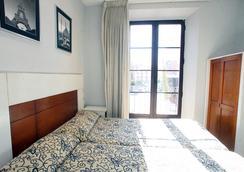 Hostal Centro - Soria - Bedroom
