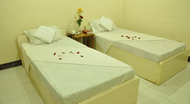 Seabird International Resort - Malay - Bedroom