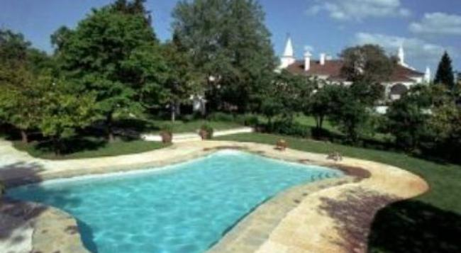 Monte Dos Pensamentos - Turismo Rural - Estremoz - Pool