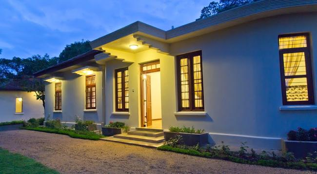 Bungalow by Amaya - Kandy - Building