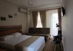 Dalyan Palmiye Resort Hotel - Dalyan (Mugla) - Bedroom