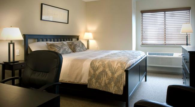 The Commons Hotel & Suites - Denver Tech Center - Centennial - Bedroom