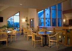 The Commons Hotel & Suites - Denver Tech Center - Centennial - Restaurant