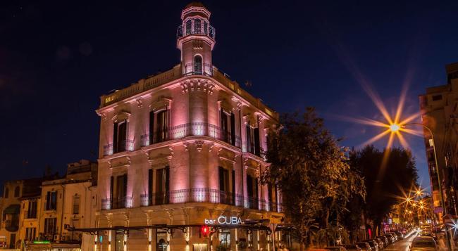 Hotel Hostal Cuba - Palma de Mallorca - Building