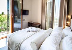 Hotel Hostal Cuba - Palma de Mallorca - Bedroom