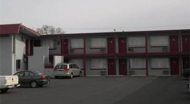 Motel Imperial - Moses Lake - Building