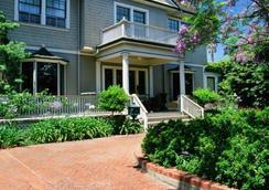 Country House - Santa Barbara - Building